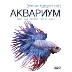 фото Рыбки - экзотика подводного мира