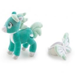 фото Мягкая игрушка Trudi 50175 «Мини-пегас. Аврора»