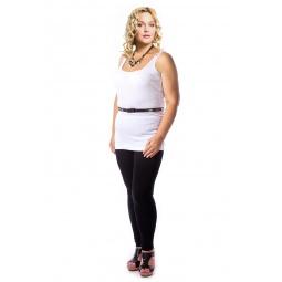 фото Леггинсы Mondigo XL 9921. Цвет: черный. Размер одежды: 48