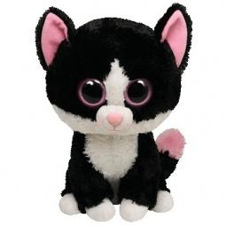 фото Мягкая игрушка TY Кот PEPPER. Высота: 15 см