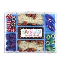 фото Набор для создания украшений Bead Bazaar «Чероки»