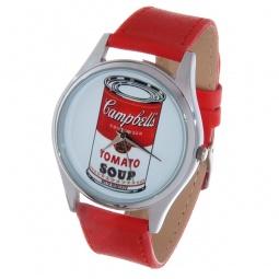 фото Часы наручные Mitya Veselkov Tomato soup Color