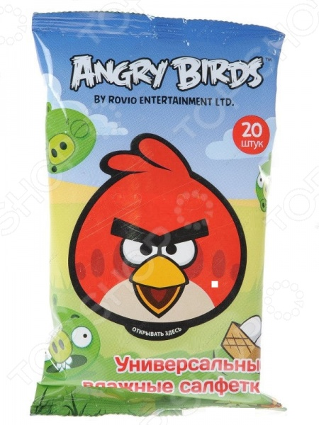 ����� �������� ������� ������� �������� AB-48738 Angry Birds