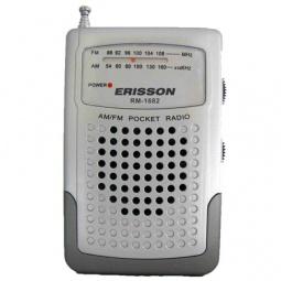 фото Радиоприемник ERISSON RM-1682