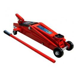 Купить Домкрат гидравлический подкатной с вращающейся ручкой Megapower M-83003C