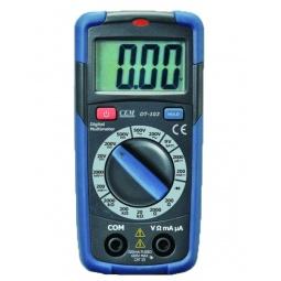 фото Мультиметр компактный СЕМ DT-103