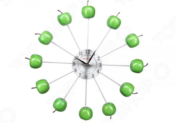 Часы настенные Pomi d'Oro T3819-K настенные часы pomi doro t3315 k