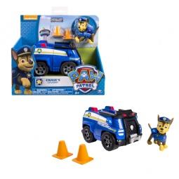 Купить Игровой набор Paw Patrol «Машинка спасателя и щенок». В ассортименте