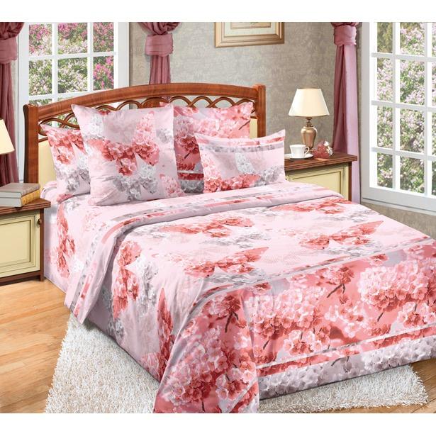 фото Комплект постельного белья Белиссимо «Сон». 2-спальный. Размер простыни: 220х195 см