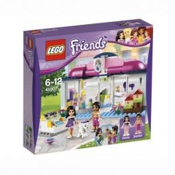 фото Конструктор LEGO Спа-салон для питомцев