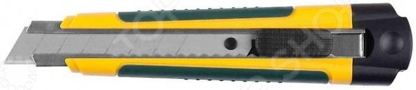 Нож строительный Kraftool Expert 09199