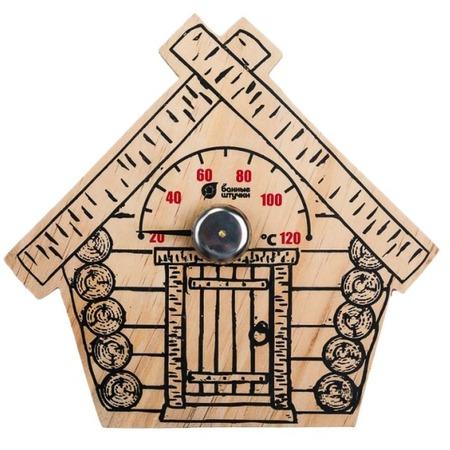 Купить Термометр для бани и сауны Банные штучки «Парилочка»