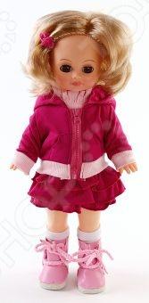 Кукла интерактивная Весна «Маргарита 2» Кукла интерактивная Весна «Маргарита 2» /