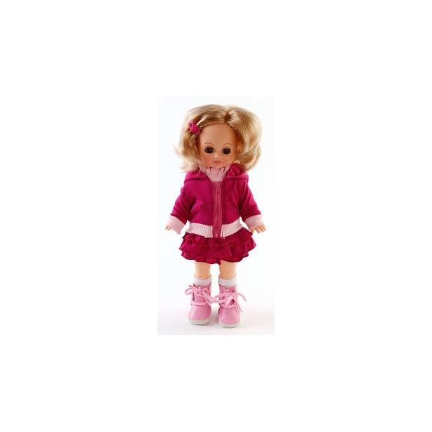 фото Кукла интерактивная Весна «Маргарита 2»