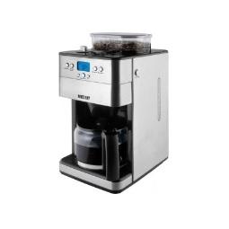 фото Кофеварка со встроенной кофемолкой Mystery MCB-5125