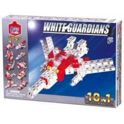 Купить Конструктор игровой Знаток Artec «Белые стражи»