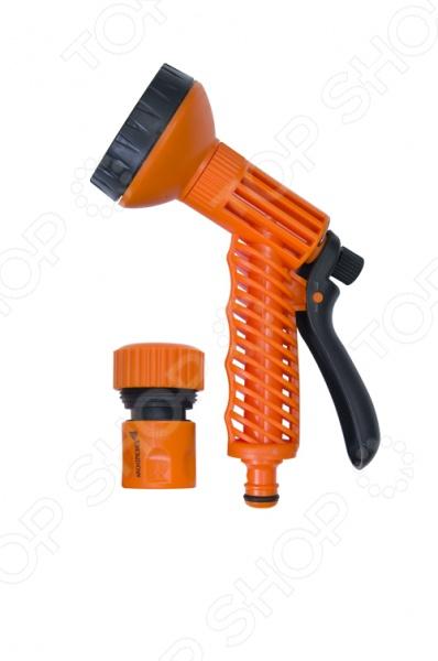 Пистолет-распылитель с аксессуарами Archimedes 90940 цена и фото