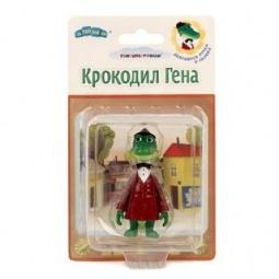 фото Фигурка-игрушка Союзмультфильм «Крокодил Гена»