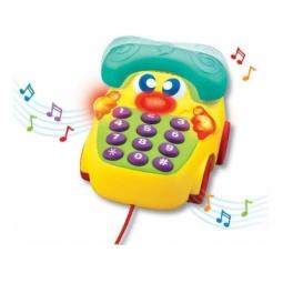 Купить Музыкальная игрушка Keenway «Веселый телефон»