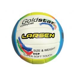 Купить Мяч волейбольный Larsen Gold Star