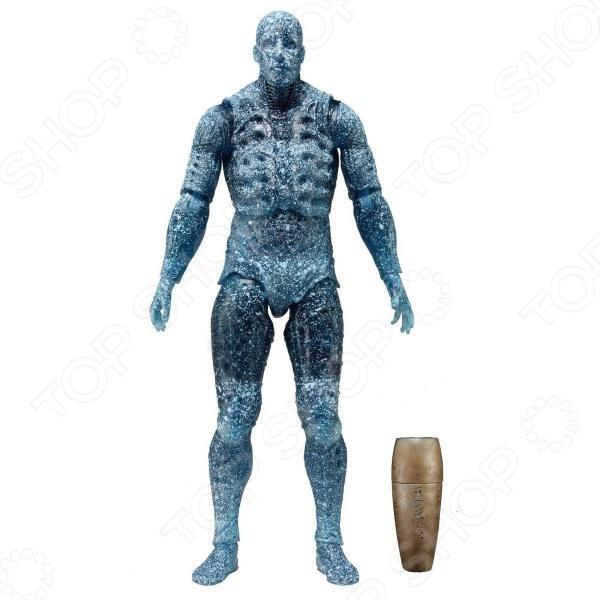 Игрушка-фигурка Neca Создатель в голографическом костюме фигурки игрушки neca фигурка planet of the apes 7 series 1 dr zaius