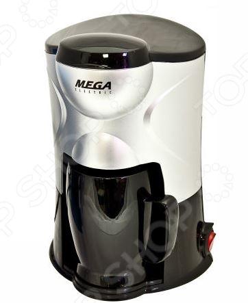 Кофеварка автомобильная Mega Electric ME-13124 Mega Electric - артикул: 486080