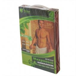Купить Набор мужской для бани и сауны Банные штучки 32251