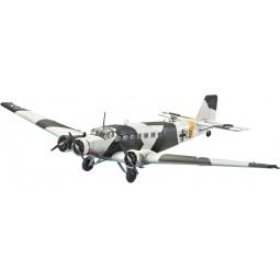 Купить Сборная модель самолета Revell Junkers JU52