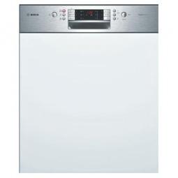 Купить Машина посудомоечная встраиваемая Bosch SMI65M65RU