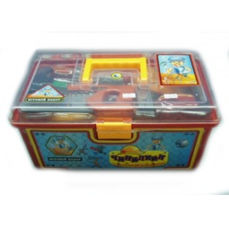 фото Набор инструментов игровой Shantou Gepai «Чинилкин» 2056