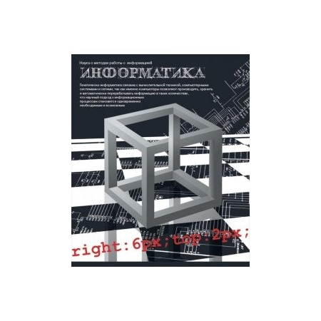 Купить Тетрадь Erich Krause «Chess. Информатика»