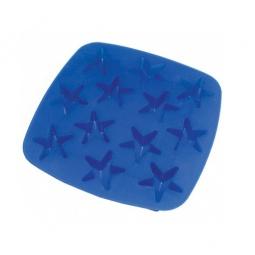 фото Форма из силикона Marmiton «Звездочки», 12 кубиков. В ассортименте
