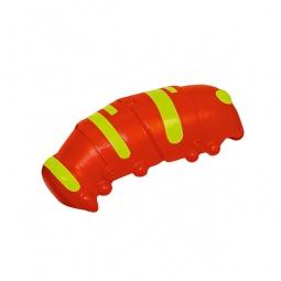 фото Игрушка интерактивная Magna «Гусеница Магна». Цвет: красный