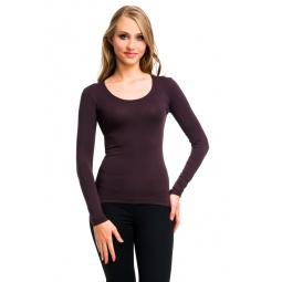 фото Кофта Mondigo 436. Цвет: коричневый. Размер одежды: 46
