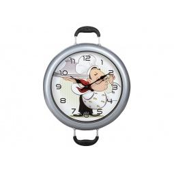 фото Часы настенные POMIDORO T4101-K