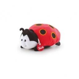 Купить Игрушка плюшевая Trudi 23967 «Божья коровка»