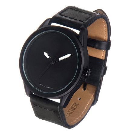 Купить Часы наручные Mitya Veselkov «Черные»