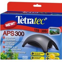 фото Компрессор для аквариума Tetra Tetratec APS. Производительность: 120-300 л/час. Цвет: черный