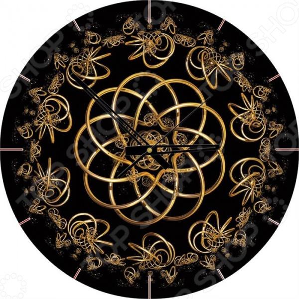 Пазл-часы Art Puzzle «Танец в ночи»Другие виды пазлов<br>Пазл-часы Art Puzzle Танец в ночи это отличное и веселое времяпрепровождение для всей семьи. Внутри упаковки находится набор из 570 элементов. Части изображения соединяются между собой с помощью пазлового замка. Собрав все детали воедино, у вас получится великолепные часы, которые, сперва надежно закрепив, можно повесить на стену, как функциональный предмет декора. Пазл-часы Art Puzzle Танец в ночи изготовлен из абсолютно безопасного материала, поэтому замечательно подойдет для детей. Головоломка развивает усидчивость, наблюдательность, образное восприятие и логическое мышление. Постоянно манипулируя деталями, ребенок улучшает мелкую моторику рук и координацию движений. Диаметр пазла составляет 46 см.<br>
