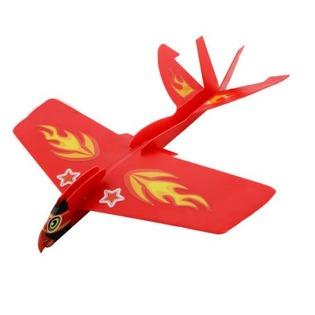 Купить Набор для сборки ZT Model Самолет-бумеранг «Счастливчик»