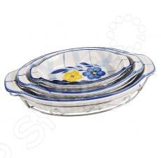 Набор блюд Bekker BK-7307 набор посуды bekker classik вк 226