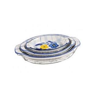Купить Набор блюд Bekker BK-7307