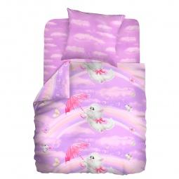 фото Комплект постельного белья Непоседа «Мэри Котинс»