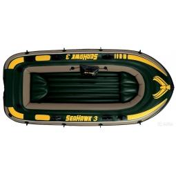 Купить Лодка надувная Intex «Морской ястреб 3» 68349