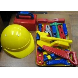 фото Игровой набор для мальчика Совтехстром «Строитель №3»
