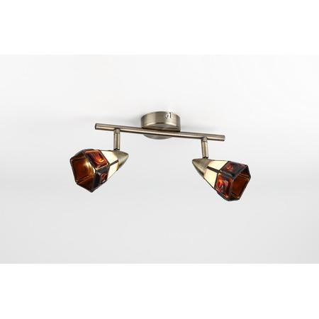 Купить Светильник настенно-потолочный Rivoli Arlington-W/C-2