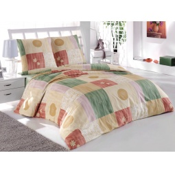 фото Комплект постельного белья Tete-a-Tete «Живопись». 1,5-спальный