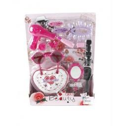 фото Игровой набор парикмахера Shantou Gepai «Прекрасная девчонка» YBE8810-03