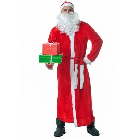 Купить Костюм новогодний Le Frivole costumes «Дед Мороз» 03418