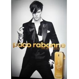 Купить Туалетная вода для мужчин Paco Rabanne 1Million